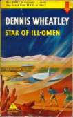 (1955 cover for Star Of Ill-Omen)