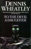 (1988 Century Hutchinson wrapper for To The Devil—A Daughter)