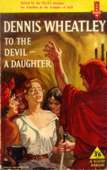 1960 reprint cover for To The Devil A Daughter