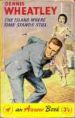 (1961 cover for The Island Where Time Stands Still)