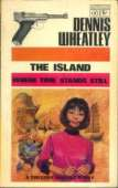 (1965 cover for The Island Where Time Stands Still)