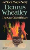 (1974 cover for The Ka Of Gifford Hillary)
