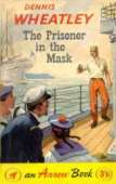 (1961 cover for The Prisoner In The Mask)