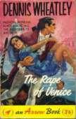 (1961 cover for The Rape Of Venice)