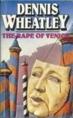 (1996 cover for The Rape Of Venice)