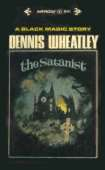 (1965 cover for The Satanist)
