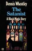 (1969 cover for The Satanist)
