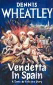 1964 Lymington wrapper for Vendetta In Spain