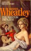 1975 cover for The Wanton Princess