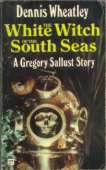 1970 cover for The White Witch Of The South Seas