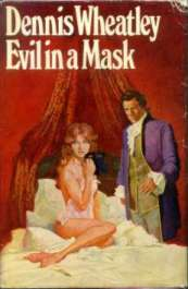 (1969 wrapper for Evil In A Mask)