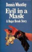 (1995 cover for Evil In A Mask)