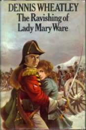 (1971 wrapper for The Ravishing Of Lady Mary Ware)