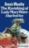 (1973 cover for The Ravishing Of Lady Mary Ware)