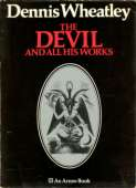 (cover for The Devil And All His Works)