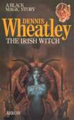 (1975 cover for The Irish Witch)