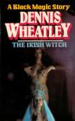 (1979 cover for The Irish Witch)