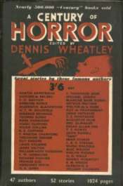 (link to A Century Of Horror notes)