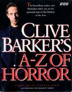 (Clive Barker's A-Z of Horror)