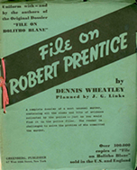 (File on Robert Prentice cover image)